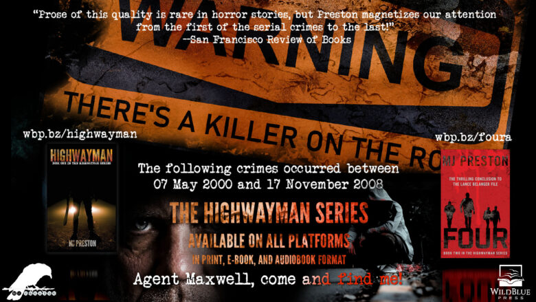 The Highwayman Series